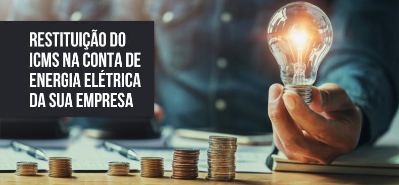 Restituição do icms na conta de energia elétrica - Marinho Mendes Advogados